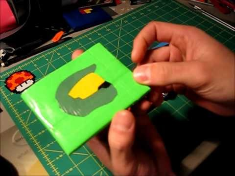 How to make the most of your Duct tape wallet