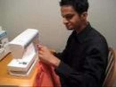 Sewing with Sumit: Tailoring a Sportcoat