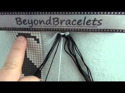 ■ The Mustache Alpha Bracelet [Part 1]