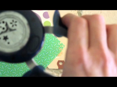 Video Review of the Fiskars 3-in-1 Squeeze Corner Punch