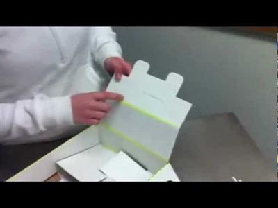 Cake Pop Creations Display Box.wmv