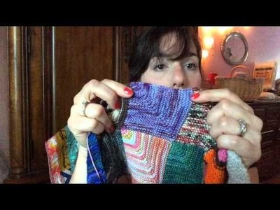 Episode 10: summer knitting