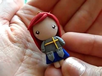 Polymer Clay and Resin Update (Anime,characters and more)