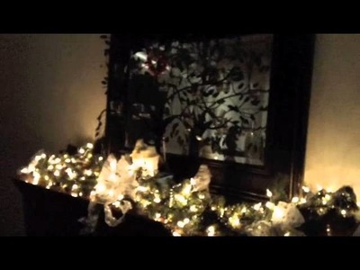 Christmas Decoration Ideas for your home