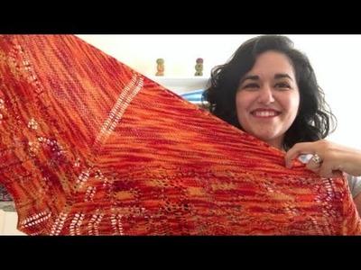 Knitting Expat - Episode 14 - Sewing Maniac
