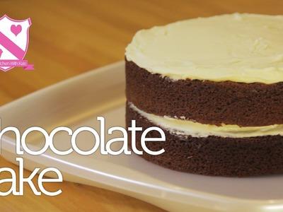 Mary Berry - Chocolate Cake Recipe