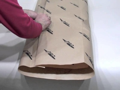 Tom Bihn Wrapping Paper