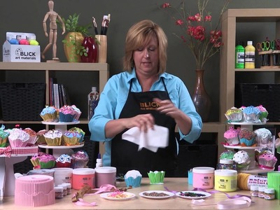 Make a Fake Cake - Lesson Plan