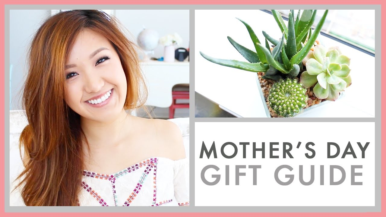 Mother's Day Gift Guide | ilikeweylie