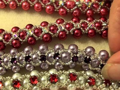 My Montee Bracelets