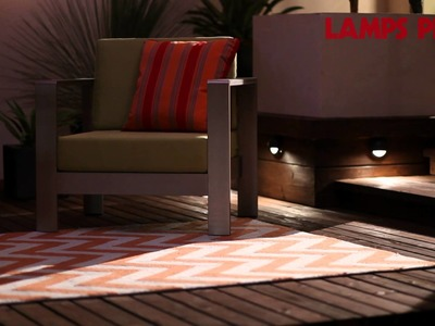 Outdoor Lighting Ideas - Key Design Elements to Enhance Your Outdoor Space