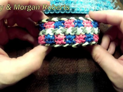 Rainbow Loom New Year's Bracelet Give-away Contest