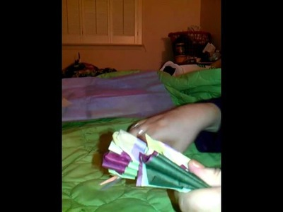 Tissue paper flower, Paper, paper playing