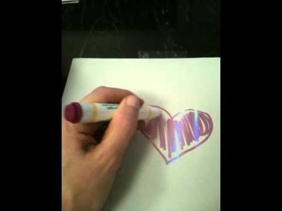 Toyportfolio.com: CRAYOLA'S Color Wonder Metallic Paper