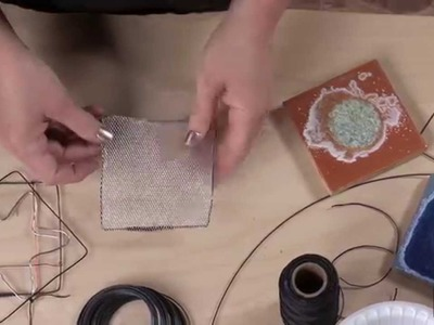 Wire Quilt - Lesson Plan