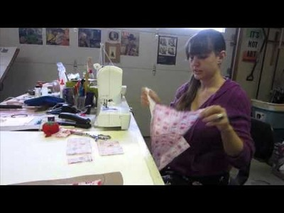 Mode a la Belle - Innocent World JSK Tutorial - Part 1.2