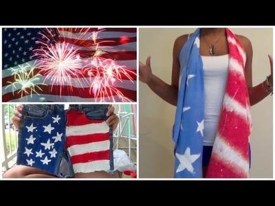 "4th of July ""FULL DIY"""