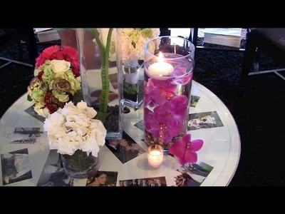 Flowers - Wedding Series ep. 9 Afloral.com -itsJudyTime