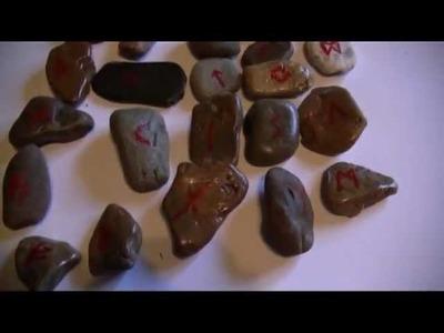 How To Make a Runes Set