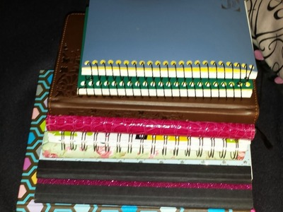 Journals | My Journal Collection