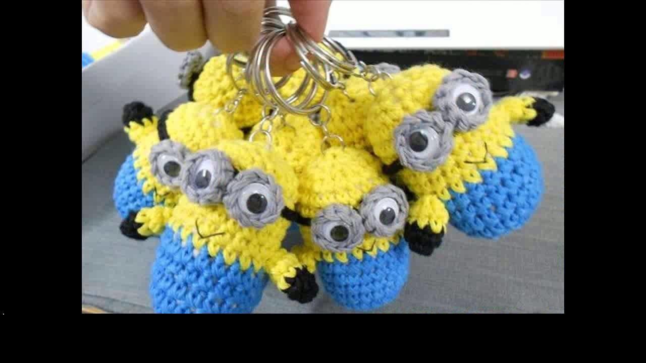 Crochet crochet amigurumi pattern