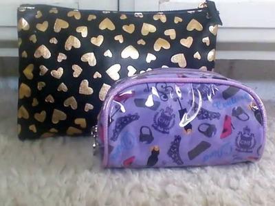 School Period Kit & Emergency Kit   Logan Rose ❤