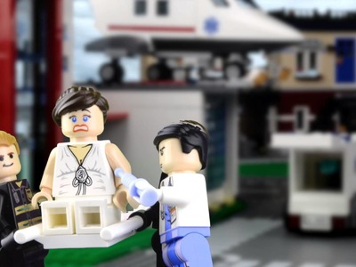 Lego Film (How To Make The World A Better Place)