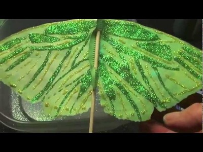Butterfly Craft Spring Time Art Craft Make a Butterfly! Easy