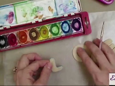 EcoHeidi TV - Crafting with Food