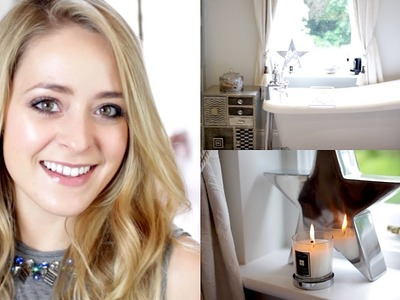 Home Tour Pt 1: New Bathroom