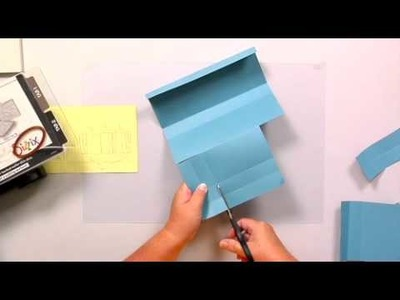 The Joy of Crafting 190.2 - Pocket Tissue Holder