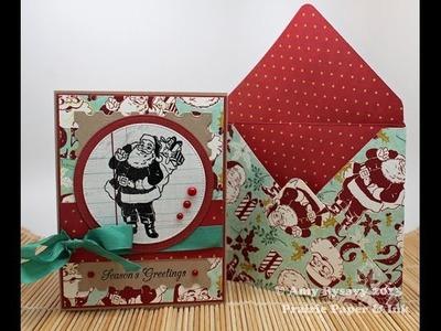 AmyR's 2013 Christmas Series #9
