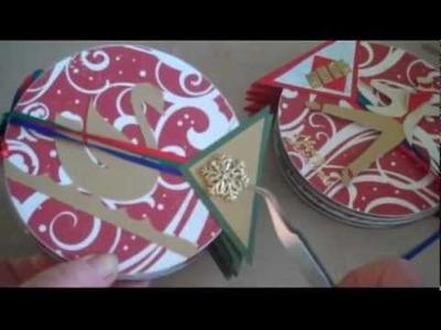 CD Mini Albums for Christmas