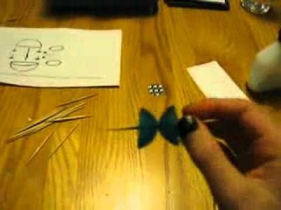 How to Make a Yo-Yo for Your AG Doll