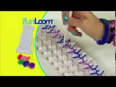 Loom Bands: Designs, Tutorials, Rainbow Loom Charms