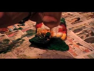 McLovin's Shamrock-El Trébol de McLovin