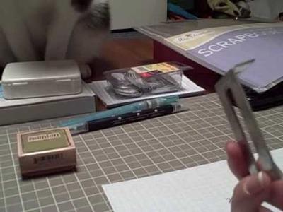 Scrapbook Haul & Tips