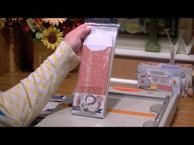Training Reels: Envelope Recipe Album by Tania Willis