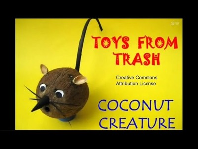COCONUT CREATURE - ENGLISH - 31MB.wmv