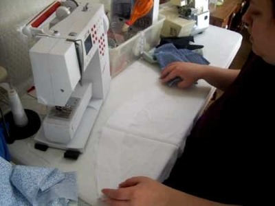 Part 1 Sewing a Christian Headcovering Veiling - Overview