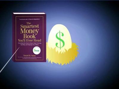 Smartest Money Book You'll Ever Read, Daniel Solin - 9780399537219