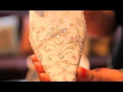 Bridal Shoes Ideas