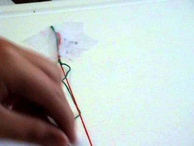 How to make a ring with string