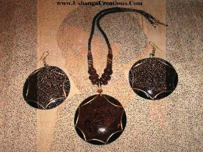 Ushanga Creations - Authentic African Jewelry and Crafts