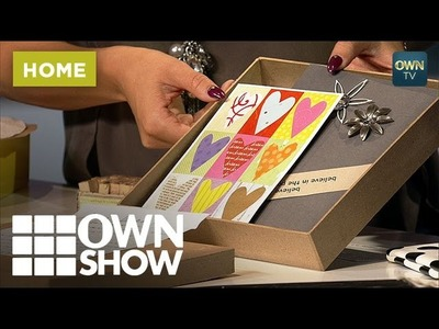 What To Make For A Friend Going Through A Hard Time | #OWNSHOW | Oprah Winfrey Network