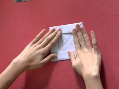 How to make a paper frame by KOKO