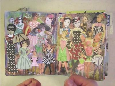 Paper Dolls Part 2