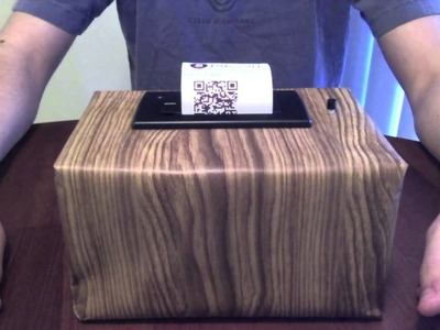 Piper: A bitcoin paper wallet printer - www.piperwallet.com