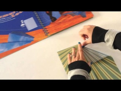 The Klutz Book of Paper Airplanes Tutorial