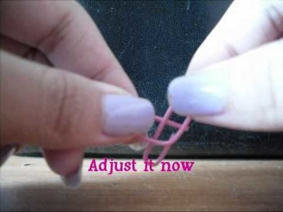 How to make a Heart Paper Clip